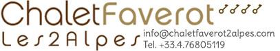 Chalet Faverot