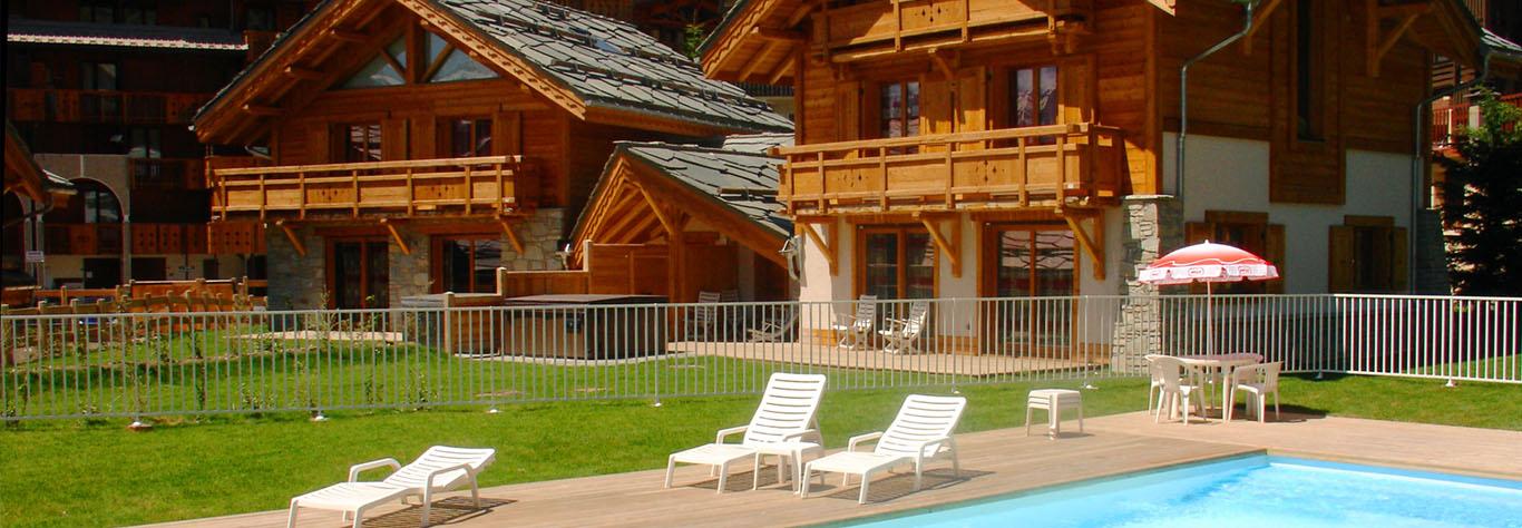 slide piscina chalet faverot 2